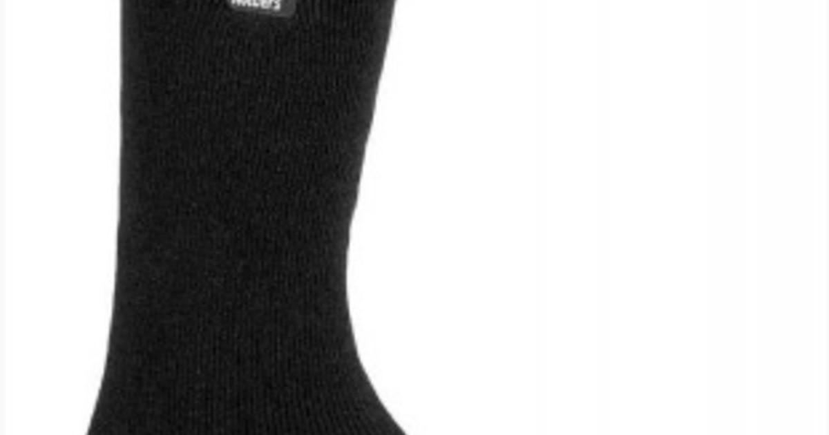 Ponožky Heat Holders Ultra Lite pánské 39-45  8d5070da1d