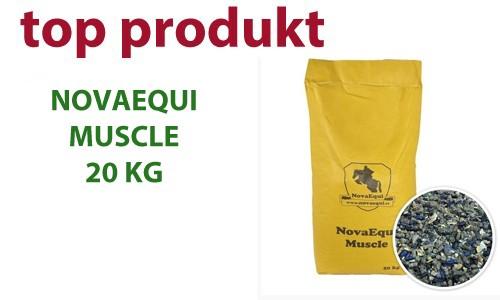 NovaEqui MUSCLE