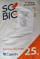 Hydrogenuhličitan sodný (soda bicarb) 25 kg