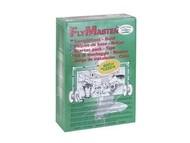 Mucholapka - Fly Master, lepící páska  2x buben, 2x kladka-komplet