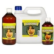 Acidomid pro králíky 500 ml