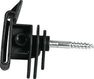 Izolátor na pásku s vrutem /20-40 mm/