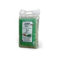 Krmivo a podestýlka - seno s mrkví 15l