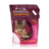 Stelivo pro kočky silikagelové Catwill 10 l