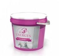 Energys Love 2 kg - jablečné pamlsky pro koně