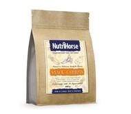 NutriHorse Snack - Carrot 600g