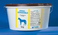Liz pro koně Schaumann Horsal-Leckschale 15 kg