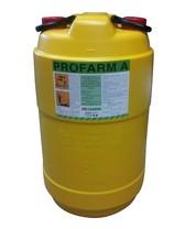 PROFARM A 50 kg /alkalický/ sud