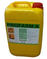 PROFARM A 220 kg /alkalický/ sud