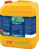Savagro A, alkalický