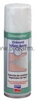 Chinoseptan zinko-oxidová mast ve spreji 200ml