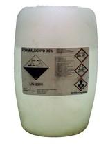 Formaldehyd 35%, 50 lt (55kg)
