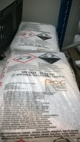 Hydroxid sodný (louh sodný) 25 kg šupinky