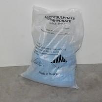 Skalice modrá (síran mědnatý) 25 kg - pytel