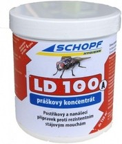 LD 100 A 250 g