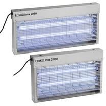 Hubič much elektrický EcoKill Inox 2040, nerez, 2 x 15 W