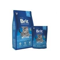 Brit Premium Cat Kitten, 8 kg