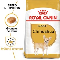 Royal Canin Chihuahua Adult, 1,5 kg