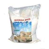 Mikrop OVIS 25kg mléčná krmná směs pro jehňata