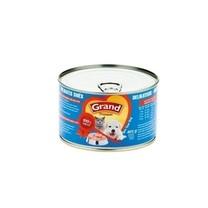 konzerva GRAND Delikates směs - 405g