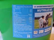 Liz Nutriliz KB s mědí 20kg