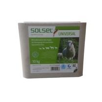 Liz solný SOLSEL minerální, bez mědi