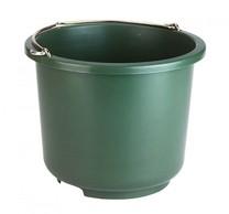 Kbelík do držáku /průměr 31cm,12 litrů/