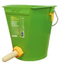 Kbelík napájecí pro telata s hyg. ventilem