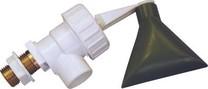 Plovákový ventil PL MACRO