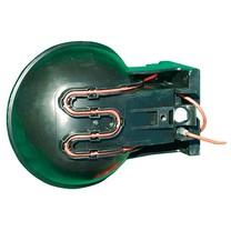 Napáječka misková SB 2 plast s kr.vyhřívacím kabel