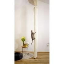 Kerbl škrabadlo pro kočky Bag Climber, sisalové závěsné, 260 x 16 x 16 cm