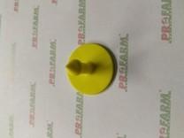 Ušní známka Hema S - kovový hrot