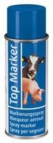 Sprej značkovací TopMarker modrý / 200ml