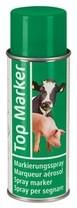 Sprej značkovací TopMarker zelený / 200ml