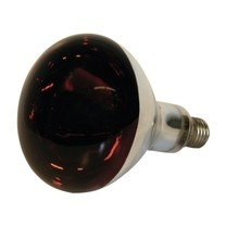 Infražárovka EF 250 W, červená