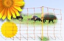 Síť k elektrickým ohradníkům na ovce Ovinet, 2 hroty