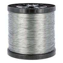 Lanko ocelové 1,5mm/1000m