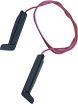 Kabel propojovací na pásky do 40mm
