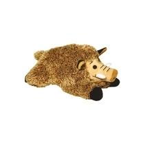Hračka pro psy plyšová - divočák, 30 cm