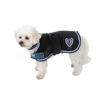 Obleček pro psy fleecový modrý RgBe