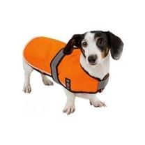 Vesta pro psy Maxi Safe, reflexní, svítící s LED