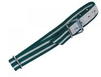 Obojek s vazákem pro telata Standard 85x4cm /obojek