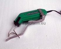 Kauter elektrický na ocásky s podpěrkou