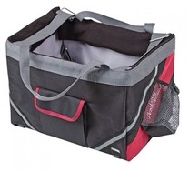 Cestovní taška pro psy Vacation na kolo 38x25x25 cm