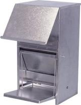 Automatické nášlapné krmítko pro slepice 250