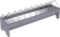 Krmítko kovové pro drůbež