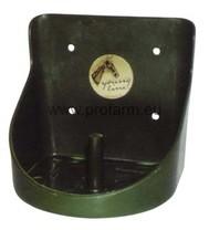 Držák na liz kulatý /do 10 kg/