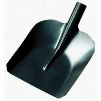 Lopata stájová (malá uhelka)černá