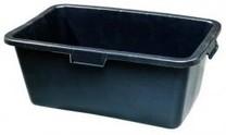 Nádoba plastová obdelníková, 90 ltr. 45x78x31 cm
