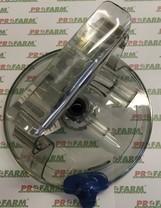 Víko konve LIBERO plast 16 s adaptérem Interpuls